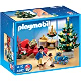 Playmobil 4892 - Stanza natalizia
