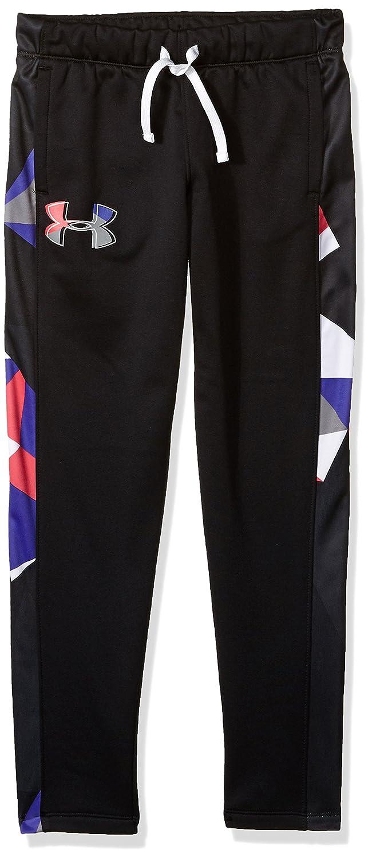 Amazon.com  Under Armour Girls Armour Fleece Pants  Sports   Outdoors f18fd3fe2b