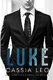 Luke: A Steamy Workplace Romance: A Power Players Stand-Alone Novel