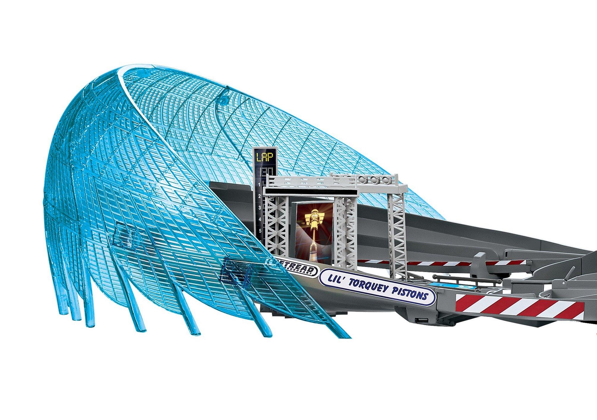 Disney/Pixar Cars 3 Ultimate Florida Speedway Track Set by Disney (Image #10)