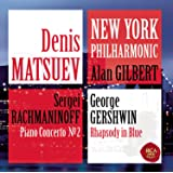 Denis Matsuev & the New York Philharmonic