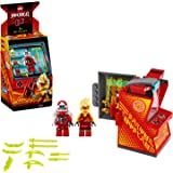 LEGO NINJAGO Kai Avatar - Arcade Pod 71714 Mini Arcade Machine Building Kit
