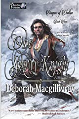 One Snowy Knight (Dragons of Challon) (Volume 3) Paperback
