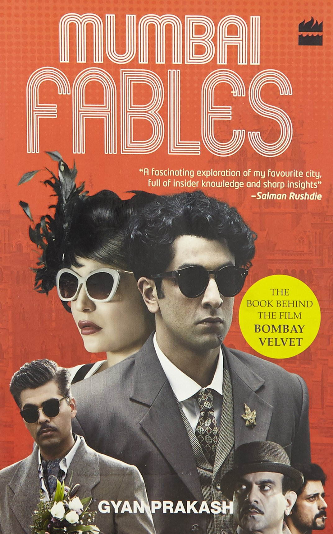 Buy Mumbai Fables Book Online at Low Prices in India | Mumbai Fables  Reviews & Ratings - Amazon.in