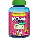 FLINTSTONES Gummies Multivitamin for Kids, Helps Maintain Good Health, 150 Gummies