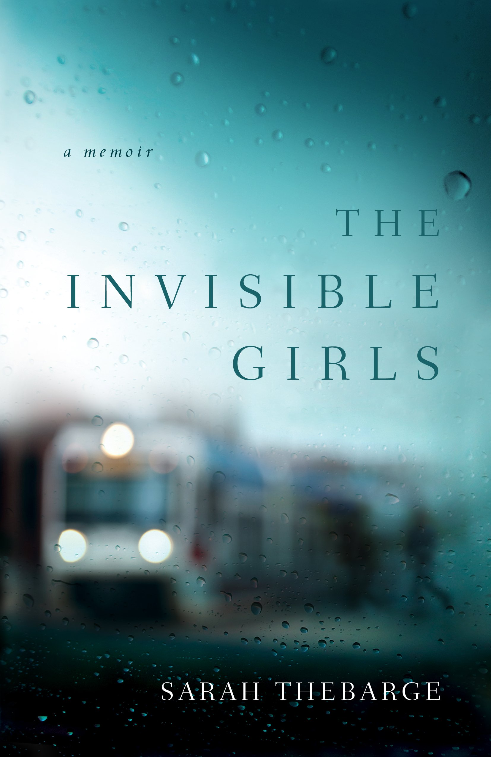 The Invisible Girls: A Memoir (Thorndike Inspirational) pdf