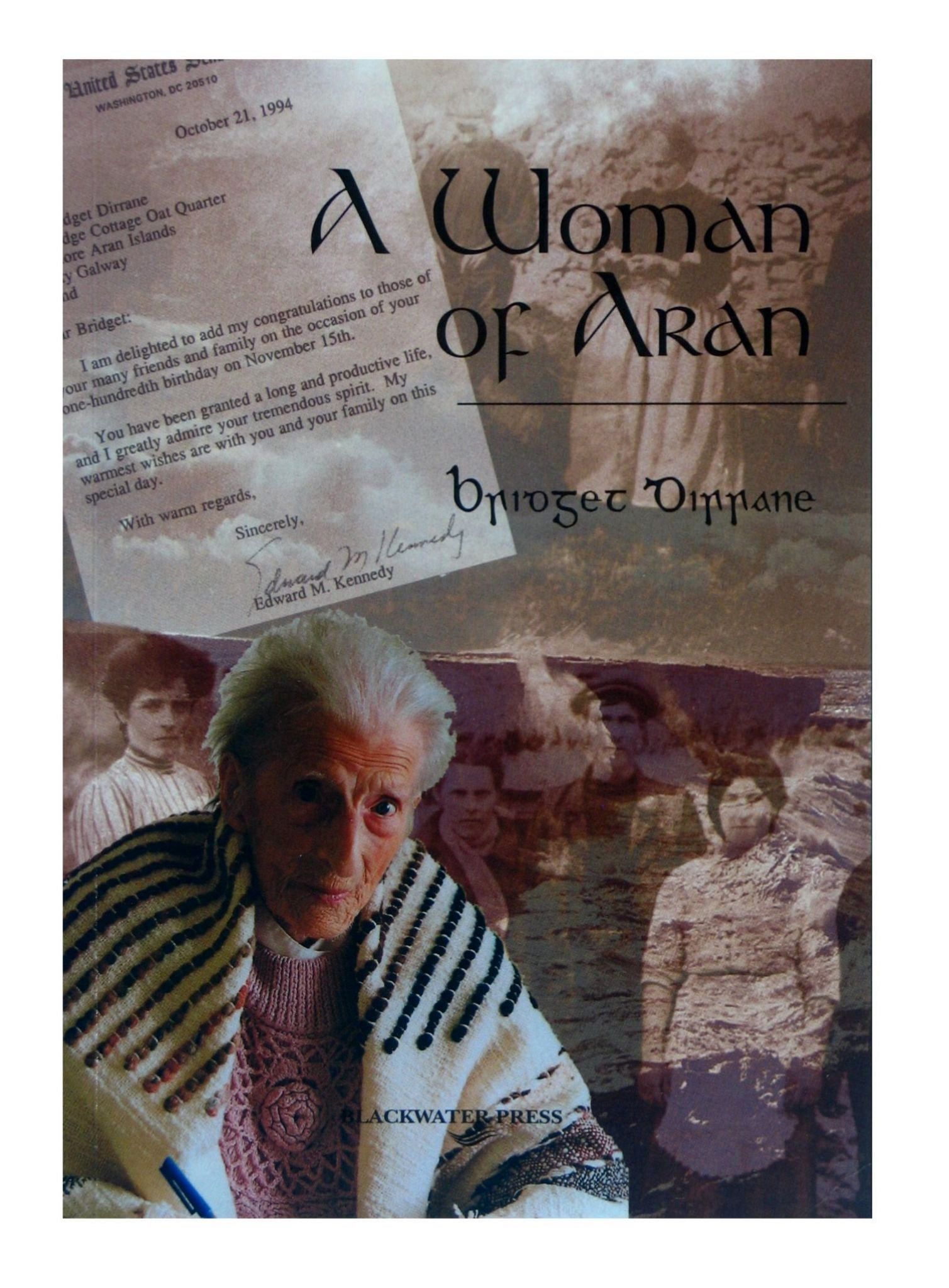 A Woman of Aran