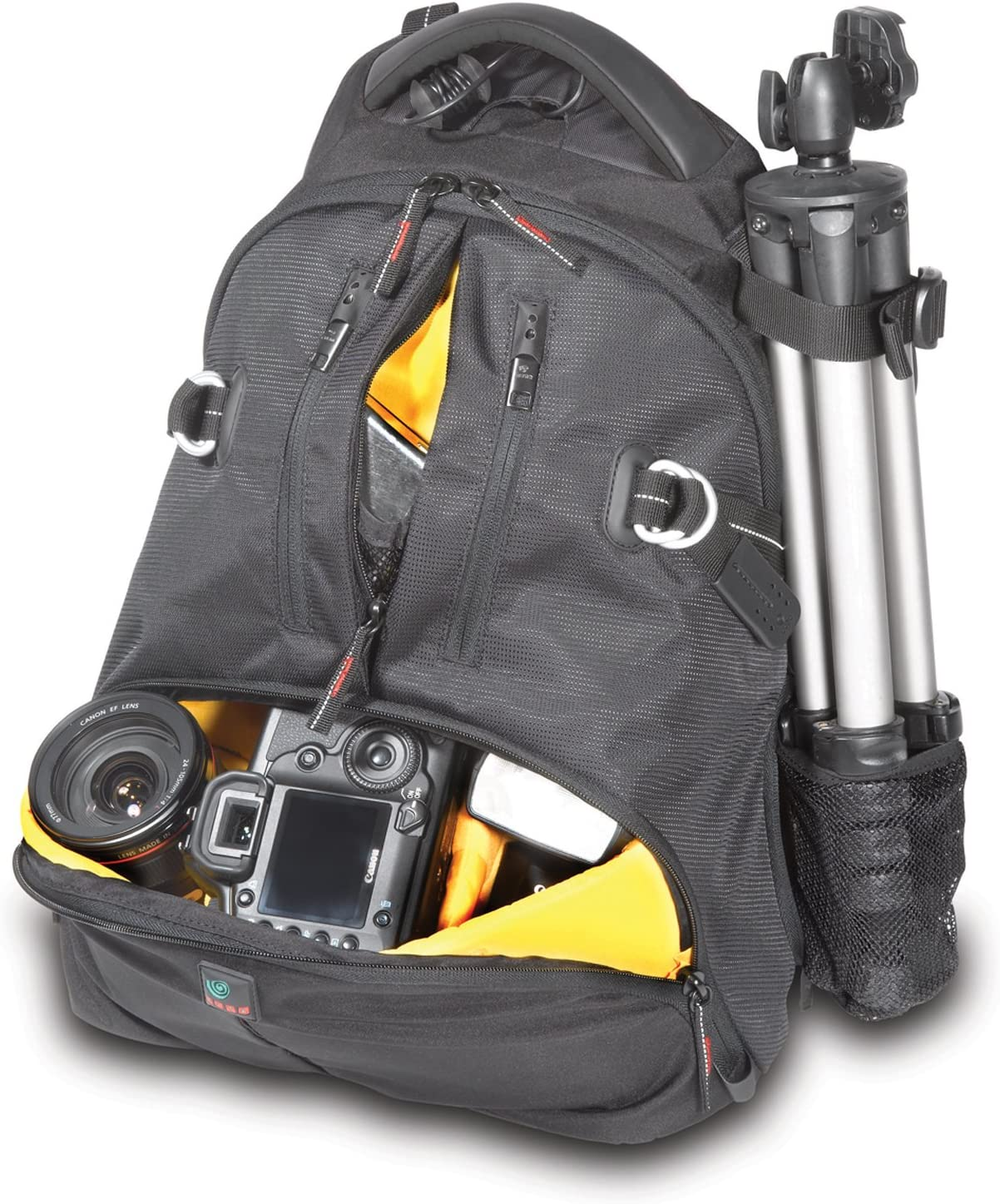 Kata DR-465i - Mochila para cámara réflex y Accesorios, Color ...