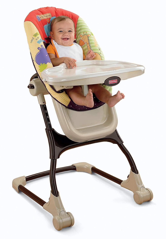 Chair fisher price high chair ez clean - Chair Fisher Price High Chair Ez Clean 2