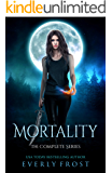 Mortality: The Complete Series