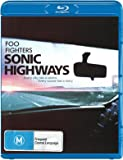 Sonic Highways (3 Blu-Ray)