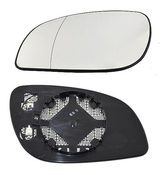 2 opinioni per DoctorAuto DR165885 Specchio Specchietto Retrovisore Estreno Con il supporto di
