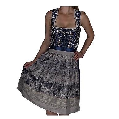 34 Bleu Robe Femme Et Vêtements Country Line tqIHwxn5v