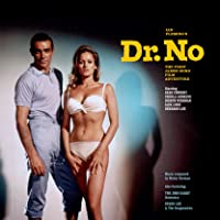 Deals on Dr. No Original Motion Picture Soundtrack Vinyl