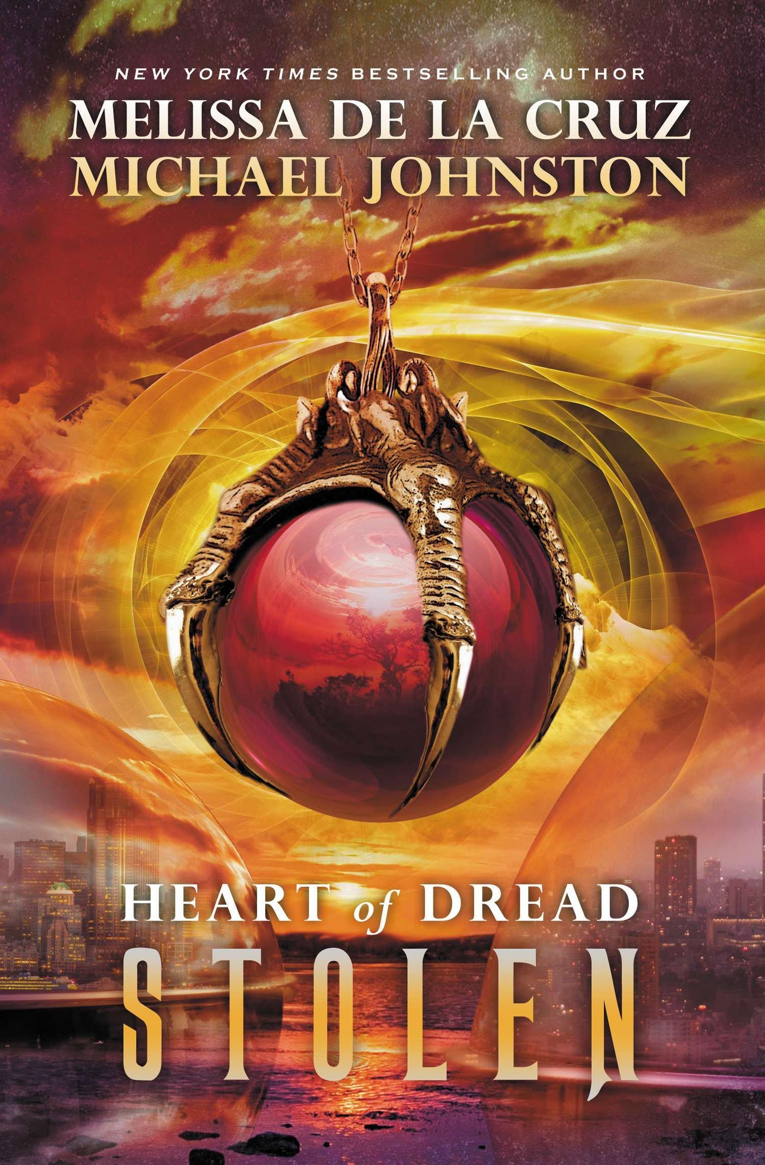 Stolen (Heart of Dread) ebook