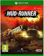 Spintires: MudRunner - Xbox One [Importación francesa]