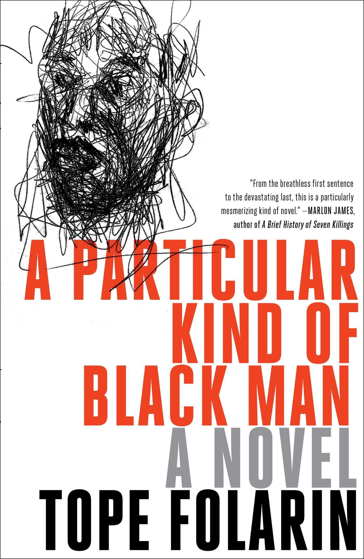 Particular Kind Black Man product image