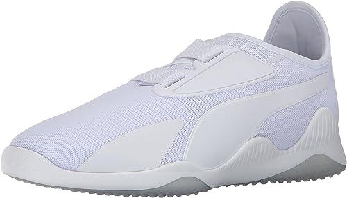 PUMA Men's Mostro Mesh Sneaker