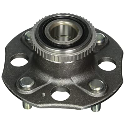 Timken 512020 Axle Bearing and Hub Assembly: Automotive