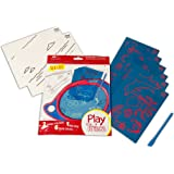 Boogie Board Play N' Trace Paperless Doodle Pad Activity Pack - Sea Life (ACPL10002)