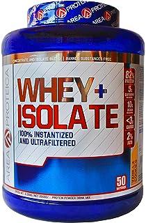 Proteinas Whey isolate 100% proteina de suero hidrolizada de ...