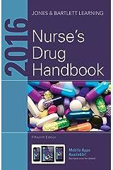 2016 Nurse's Drug Handbook Kindle Edition