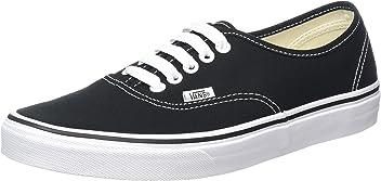 51d3c2e91b0e71 Vans Authentic Core Classic Sneakers