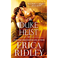 The Duke Heist (The Wild Wynchesters Book 1) (English Edition)