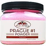Hoosier Hill Farm Prague Powder Curing Salt, Pink, 1 Pound (Packaging may vary)
