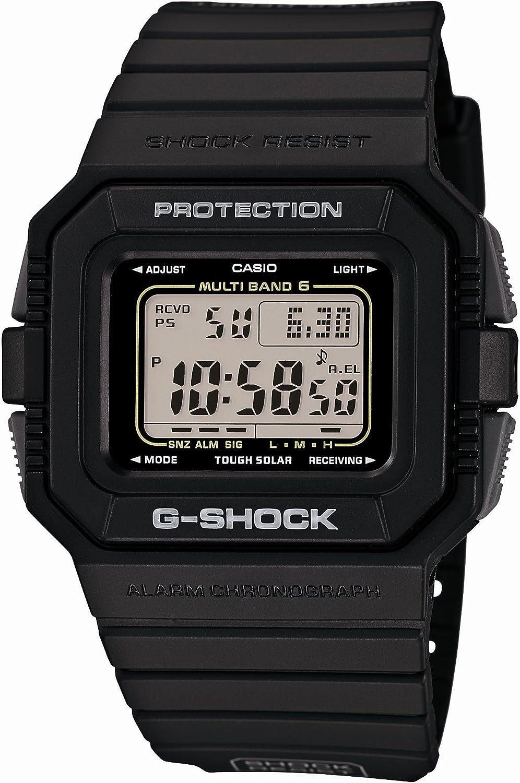 G-Shock Casio CASIO Watch Wave Solar GW-5510-1JF Men s