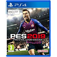 Pro Evolution Soccer PES 2019 - (PS4)