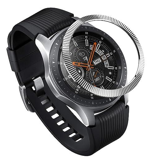 Ringke Bezel Styling para Galaxy Watch 46mm / Galaxy Gear S3 ...