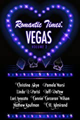 Romantic Times: Vegas - Volume 2 Kindle Edition