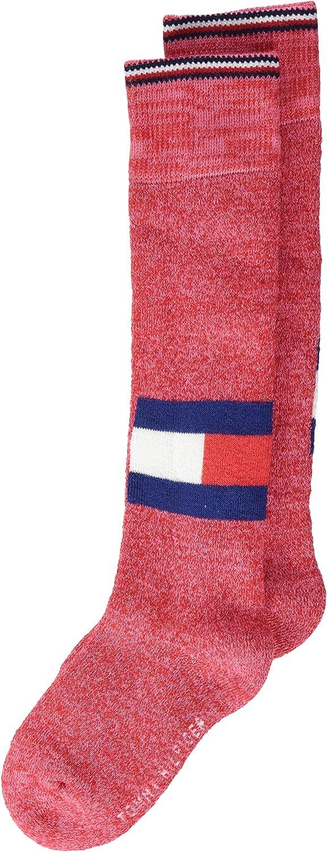 Tommy Hilfiger Girls Calf Socks