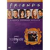 Friends 5A Temp [DVD]