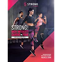 STRONG by Zumba High-Intensity Cardio and Tone 60 min Digital Workout featuring...