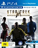 STAR TREK BRIDGE CREW VR ANZ PS4