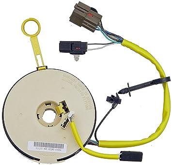 81t9UIYzviL._SX355_ amazon com dorman 525 213 air bag clock spring automotive 2000 Lincoln LS Relay Diagram at bakdesigns.co