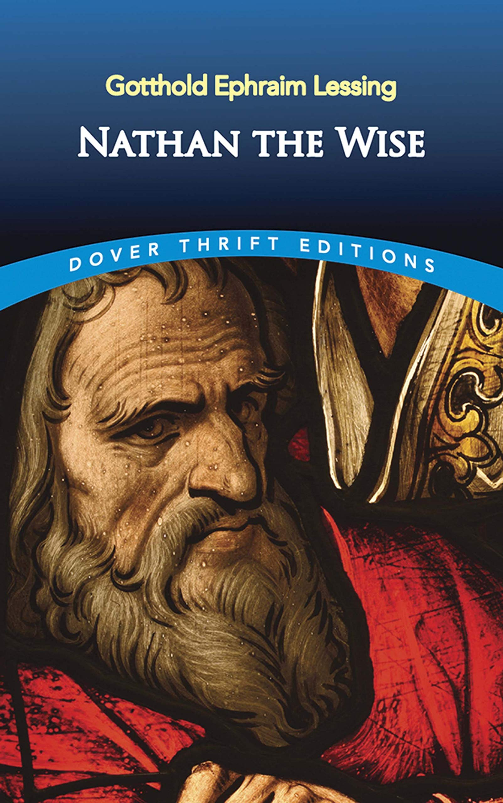 Amazon Com Nathan The Wise Dover Thrift Editions 0800759796762 Lessing Gotthold Ephraim Taylor William Books