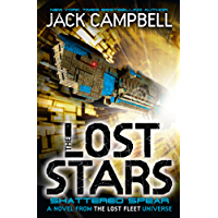 The Lost Stars (Shattered Spear Book 4) (English Edition)