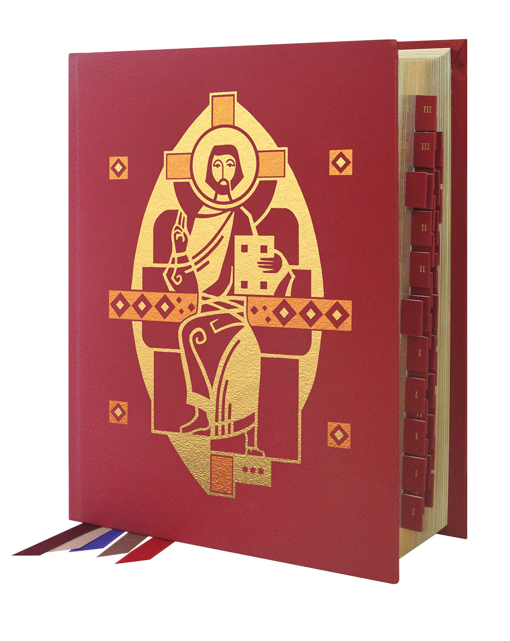 Misal Romano: Tercera edición (Spanish Edition) by Liturgical Press