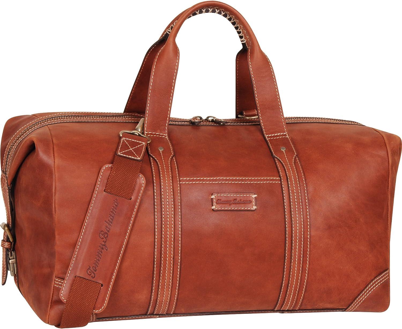 Tommy Bahama Travel Carry Duffle Bag Weekend Duffel