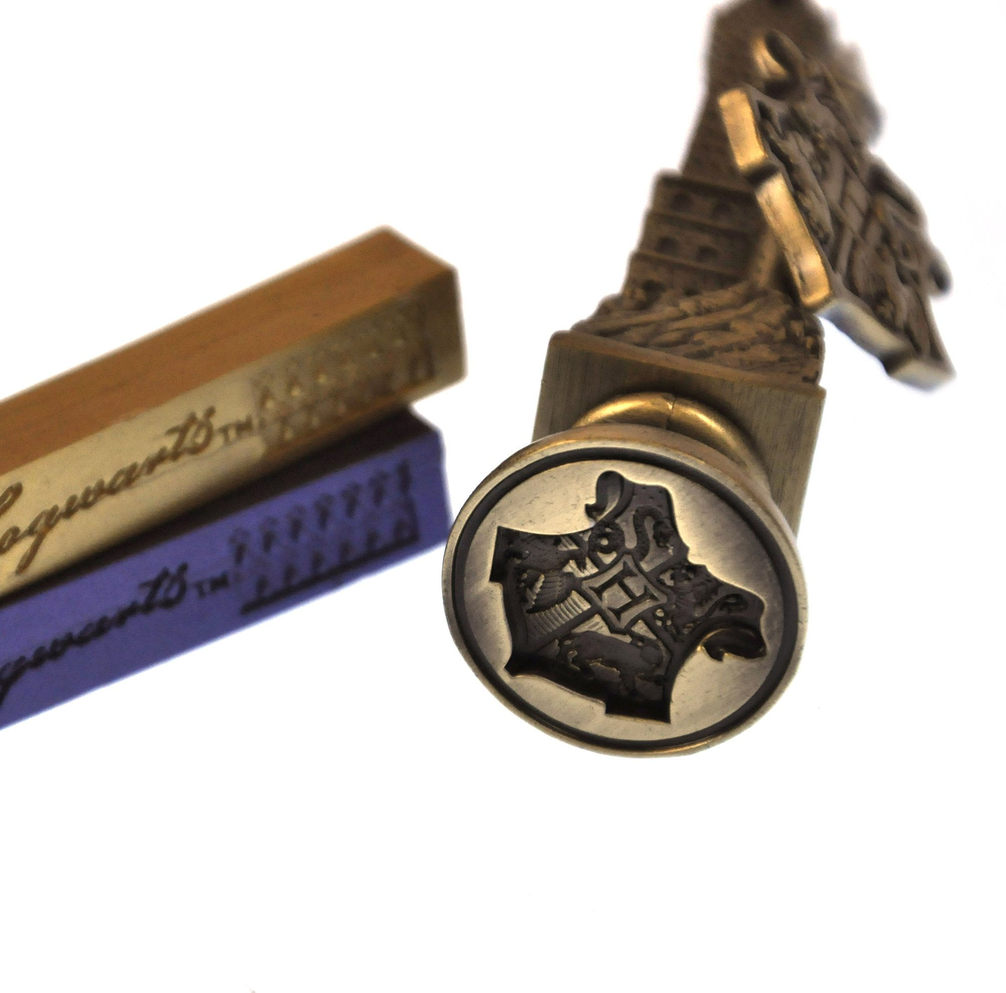The Noble Collection Harry Potter - Hogwarts Wax Seal