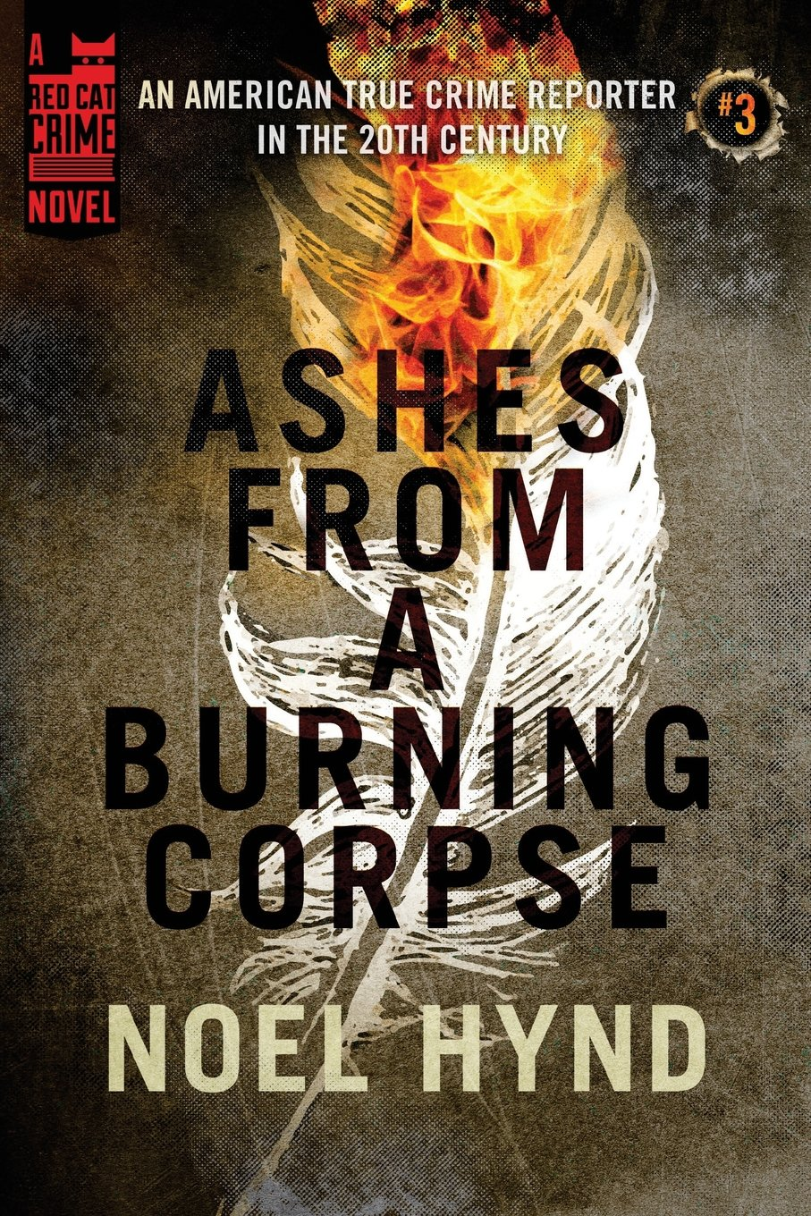 Ashes From a Burning Corpse (An American True Crime Reporter in the 20th Century) (Volume 3) pdf epub