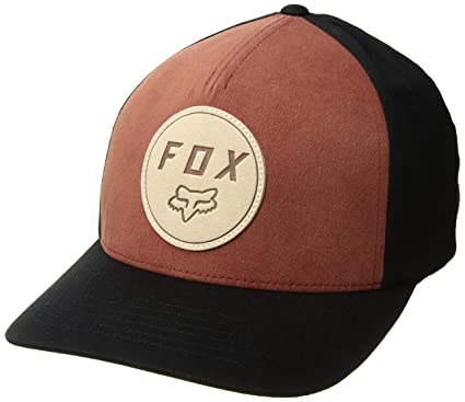 Fox Mens RESOLVED Flexfit HAT, ...
