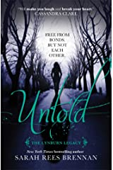 Untold Kindle Edition