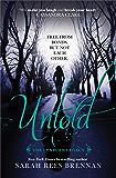 Untold (English Edition)