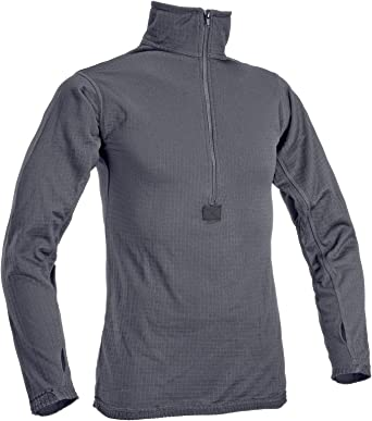 DEFCON 5 Camisa térmica Nivel 2: Amazon.es: Ropa y accesorios