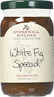 product image for Stonewall Kitchen White Fig Spread, 9.5 Ounces
