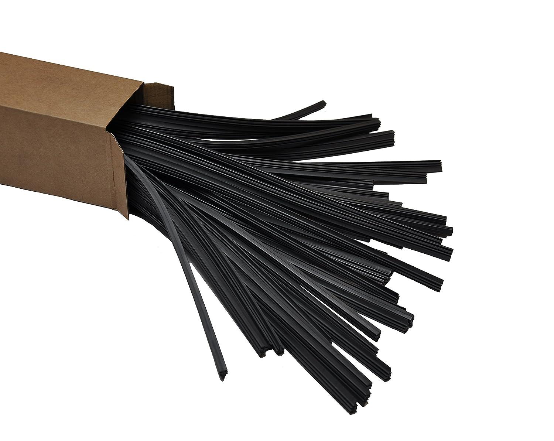 2 x Original FALKEN BACHMANN goma limpiaparabrisas para BOSCH Aerotwin hasta 700 mm universal para automóviles Auto Incluye instrucciones de montaje Model: ...
